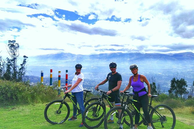 Discover Quito City on 2 Wheels photo 9