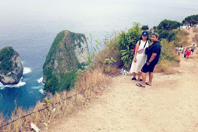 West Tour Nusa Penida