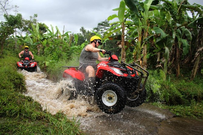 Bali Quad Bike : Best ATV Ride Adventures