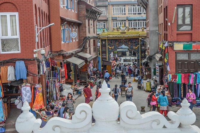 Kathmandu Heritage Tour - 7 Hours