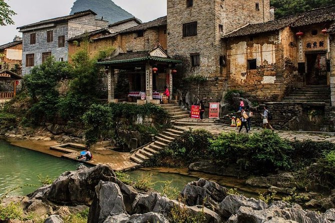 1 Day - Huangyao Old Town Tour