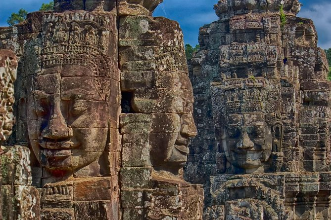 5-Day All Major Temples & Kulen Mount Waterfall & Koh Ker & Beng Mealea