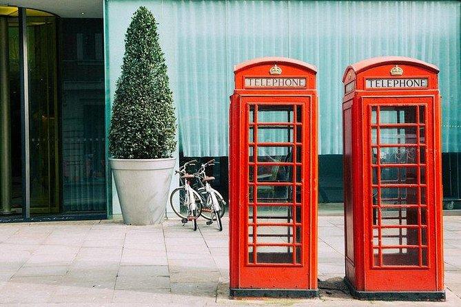 Full Day London Photo Workshop - Shoreditch, Soho & West End