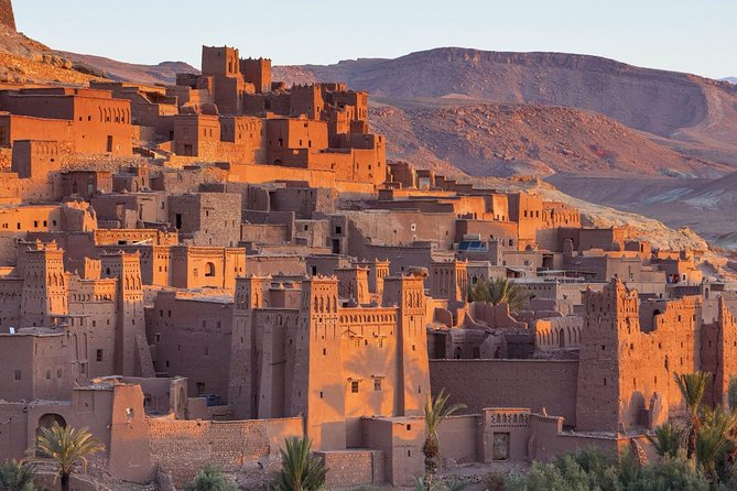 Morocco Desert Tours from Fes to Marrakech via Sahara Desert in 3 days photo 7