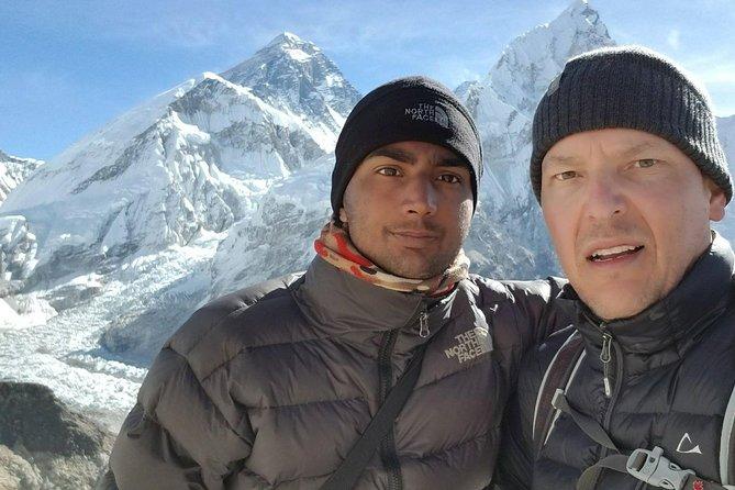 Short Everest Base Camp Trek 10 Days