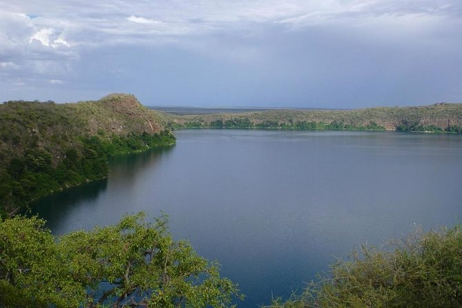 Lake Chala Day Trip photo 2