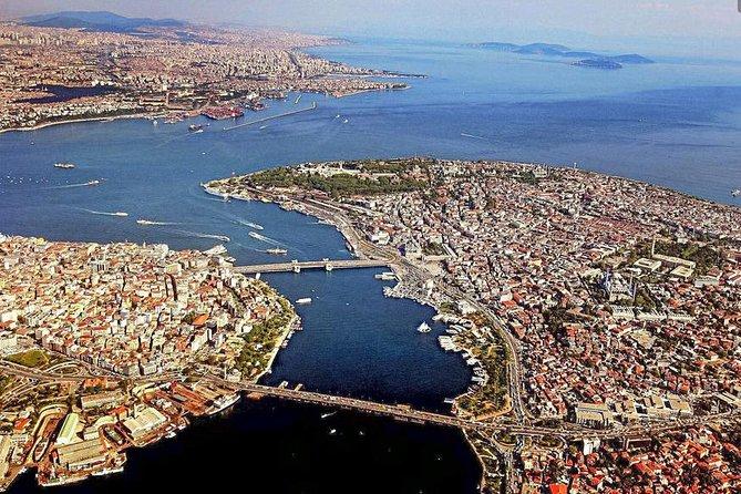 4 days 3 Nights: Istanbul Weekend Sightseeing Package