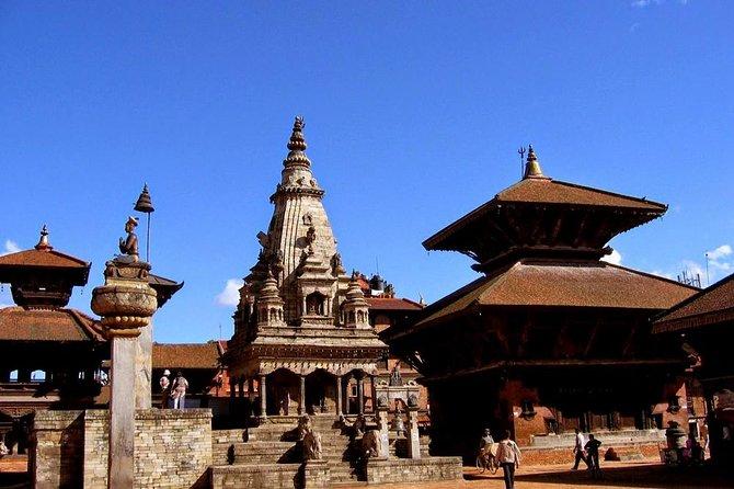 Kathmandu Day Sightseeing Cultural Heritage Tour