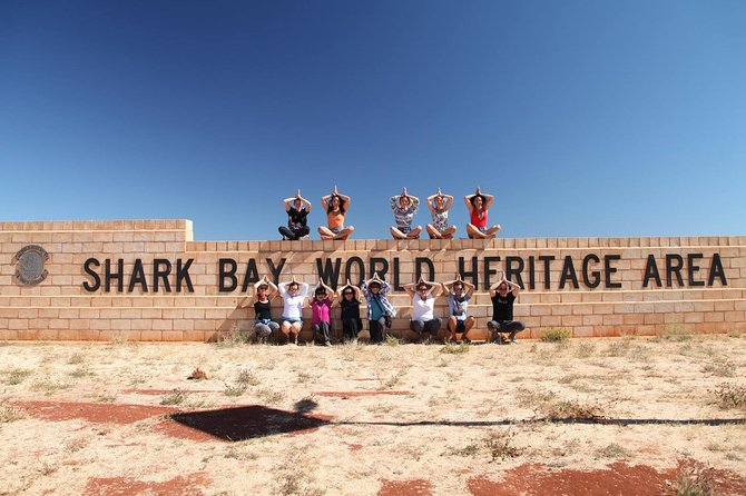 6-Day Coral Coaster from Perth to Exmouth One-Way via Monkey Mia Ningaloo Reef