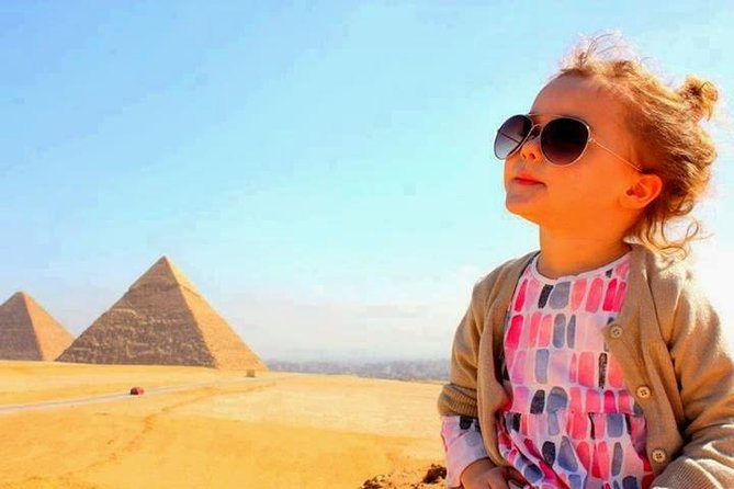 7 Days Cairo,Giza & Sharm El Sheikh (All Inclusive) photo 8
