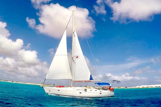 Sail and Dive from a Private Yacht in Bonaire