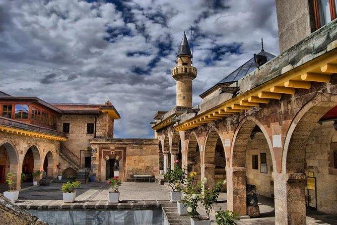 Unknown of Cappadocia