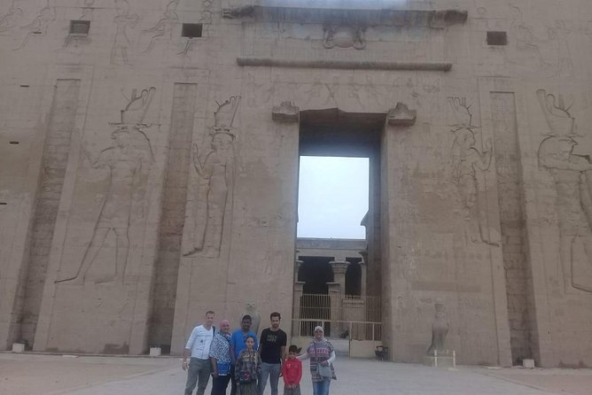 Budget Egypt Sailing Nile cruise from Aswan to Luxor for 3 nights.Special Offer