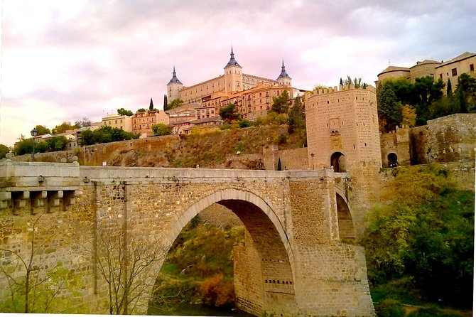 Day Trip to Toledo and Segovia & Get a Free Madrid City Tour