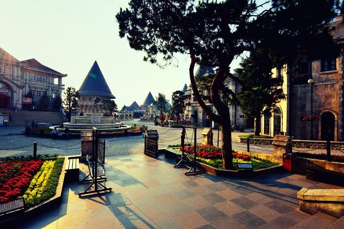 Private Golden Bridge & Ba Na Hills Full Day Trip From Danang City photo 6