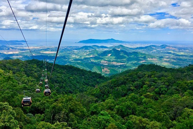 Private Golden Bridge & Ba Na Hills Full Day Trip From Hoi An City photo 46