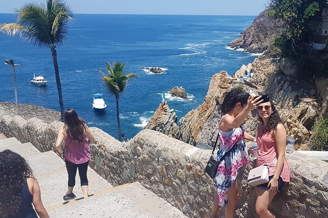 4 or 6 Hours Best ACAPULCO City Tour Starting at MAYAN PALACE HOTELS photo 7