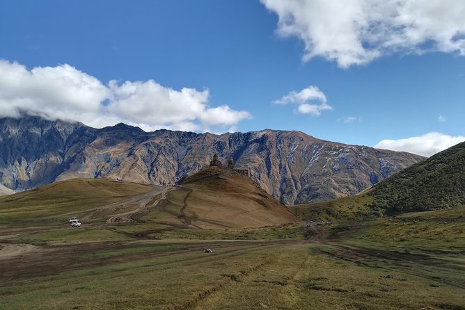 Kazbegi Tour from Tbilisi 2020 photo 9