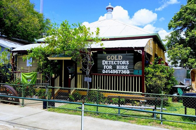 The Miner's Cottage Experience - Interactive activities and story telling tours