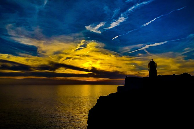 Sagres Sunset Small Group Tour from Lagos