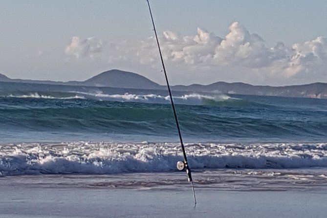 Beach Fishing photo 2