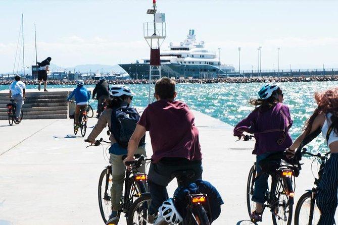 Private City-To-Sea Bike Tour