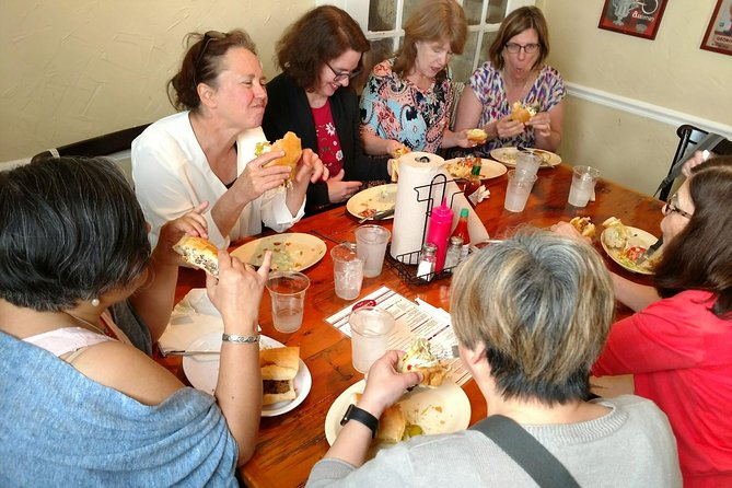New Orleans Weekend Garden District Food & History Tour