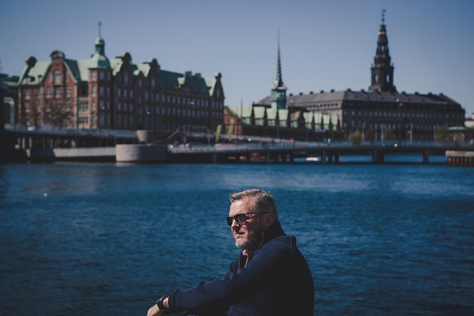 Professional Outdoor Photo Sessions in Copenhagen