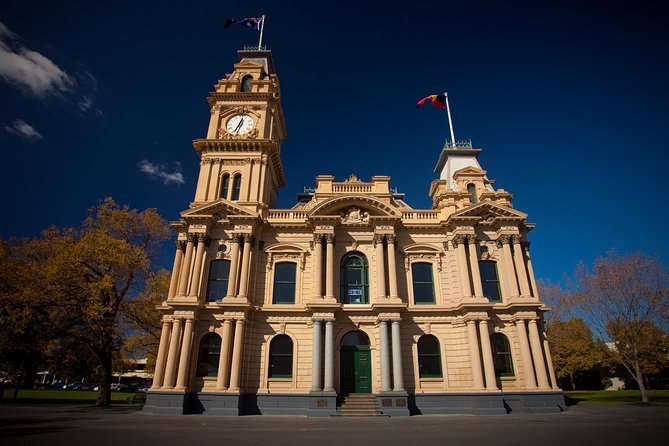 Bendigo Town Hall Tour photo 1