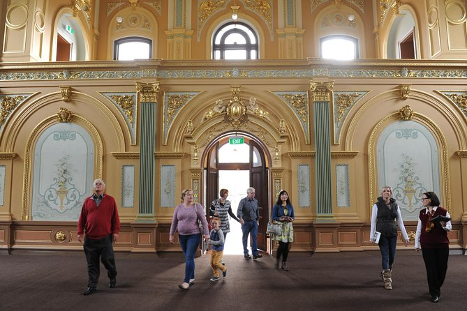 Bendigo Town Hall Tour photo 2