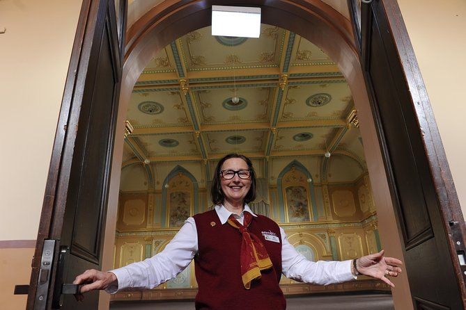 Bendigo Town Hall Tour photo 3