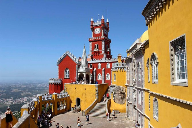 Private Tour Sintra