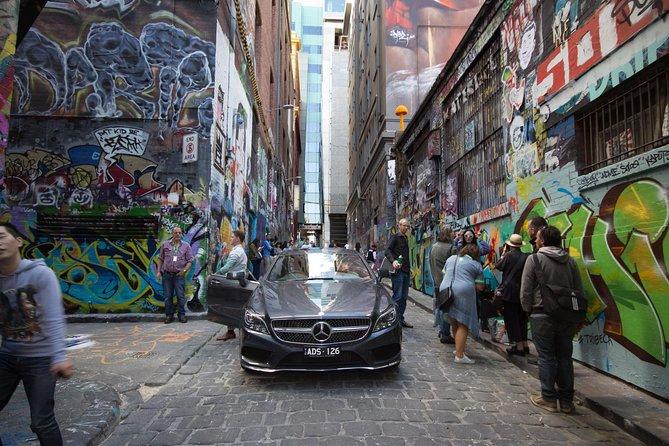 Bairros de Melbourne - Excursão turística particular pela cidade