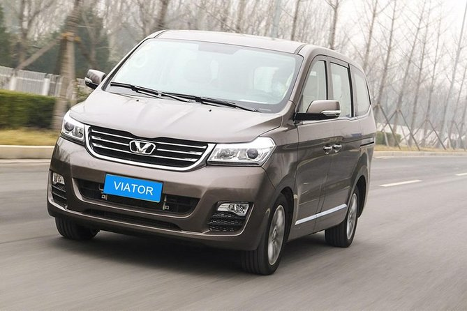 Private Departure Transfer: Hotel to Xi'an Xianyang International Airport