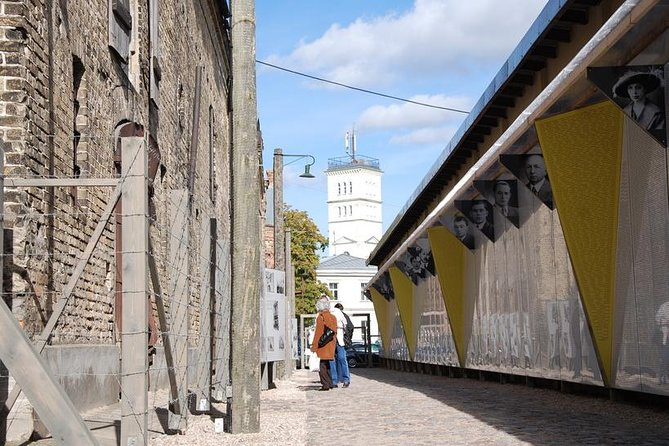Riga: Jewish Heritage Private Tour