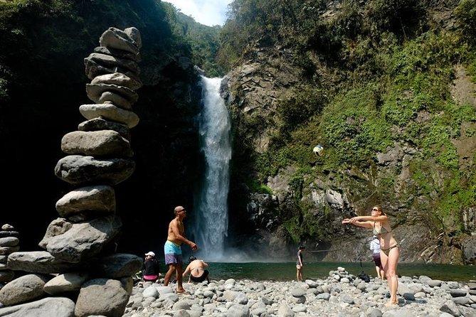 Banaue and Batad Immersion Tour
