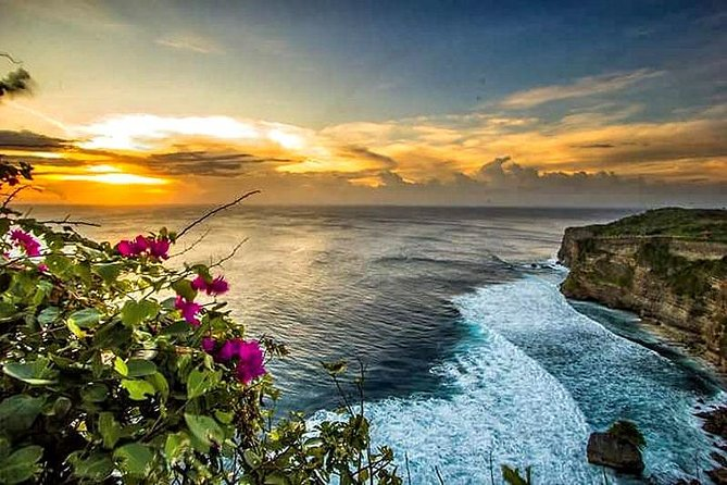 Bali Half Day Tour - Uluwatu Temple Sunset, Kecak Fire Dance, Jimbaran Dinner
