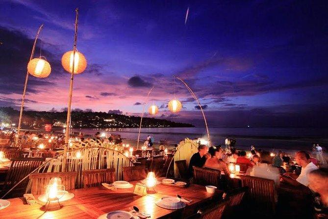 Bali Half Day Tour - Uluwatu Temple Sunset, Kecak Fire Dance, Jimbaran Dinner
