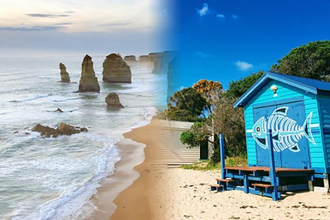 Melbourne Super Saver: Great Ocean Road + Mornington Peninsula + attraction pass