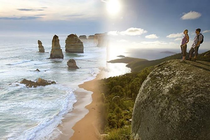 Melbourne Super Saver: Great Ocean Road + Wilsons Promontory + Attraction Pass