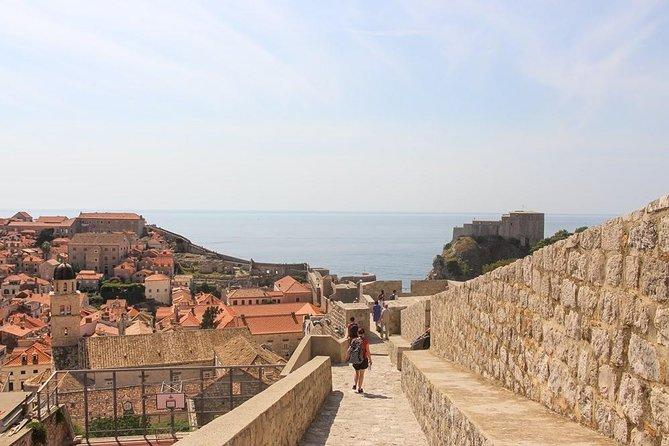 Viator Exclusive-combi: 'Game of Thrones' in Dubrovnik en Split