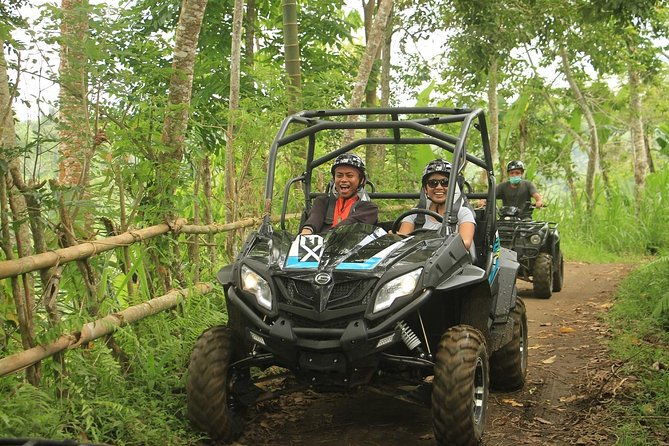 Bali Quad and Buggy Explorer Tour