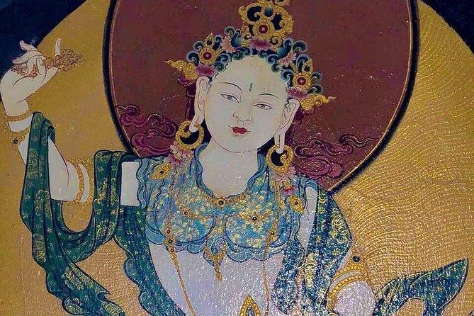 Essential Bhutan by Terma Linca Journeys