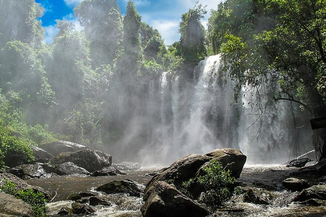 3-Day All Major Temples & Kulen Mount Waterfall photo 9