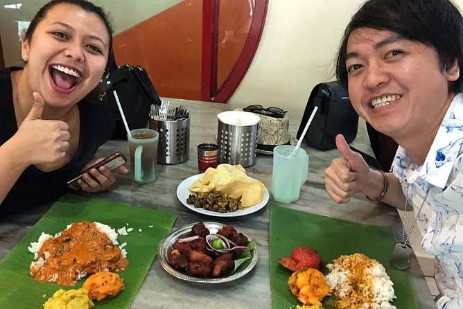 Full on Local Food Tour in Kuala Lumpur photo 3
