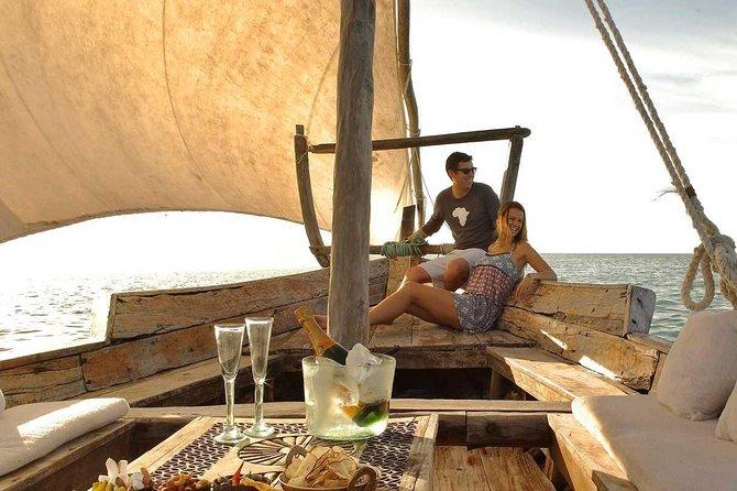 4 Days Zanzibar Honeymoon