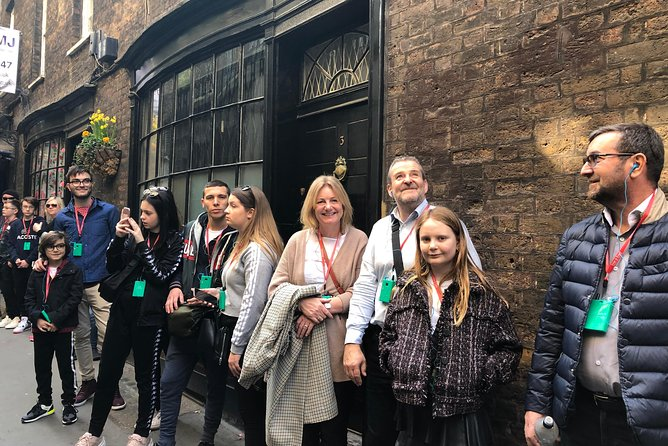 Magical Harry Potter London Film Locations Private Car Tour photo 6