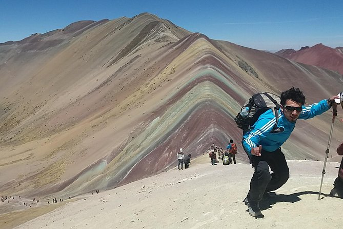 RAINBOW MOUNTAIN (Vinincunca) FULL DAY VIEW TOUR
