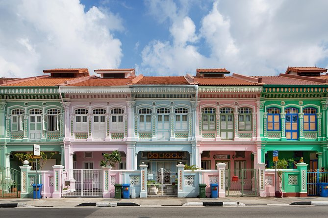Singapore Heritage Food Tour: Geylang Serai Market, Joo Chiat and Katong photo 4