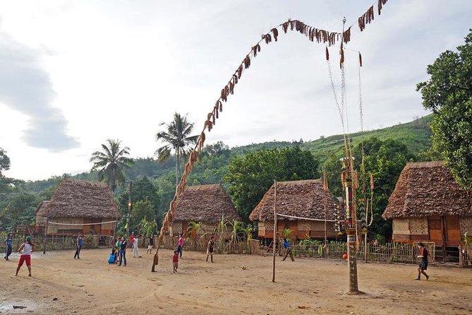 Bho Hoong Village